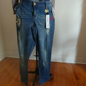 Denim - New in my closet with price tags